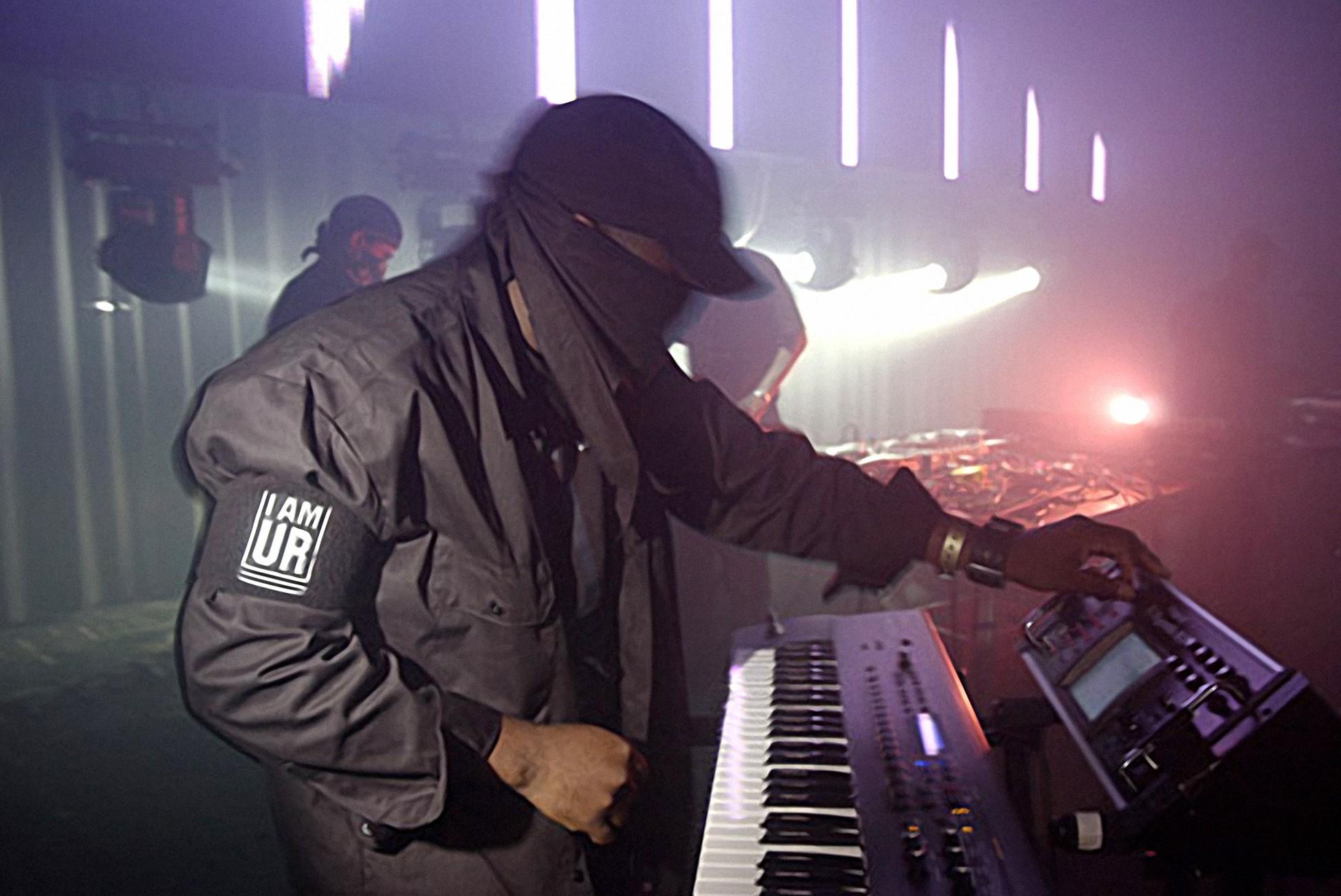 Underground-Resistance